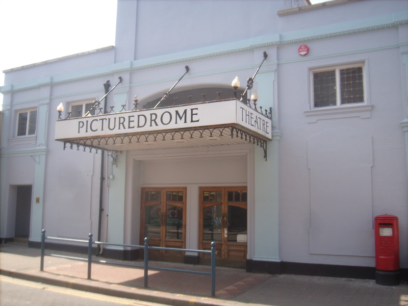 The Picturedrome