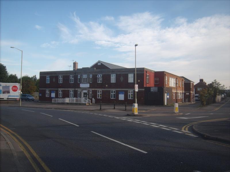 Chequers Community Centre